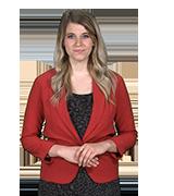 Kelsey - Video Spokesperson