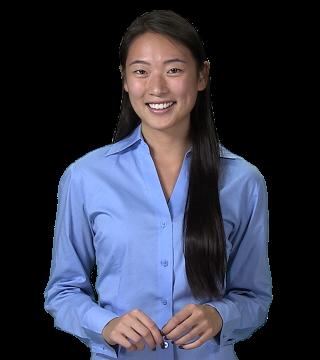 Mina - Video Spokesperson