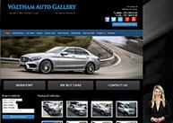 Waltham Auto Gallery
