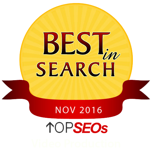 Best in Video Production Award