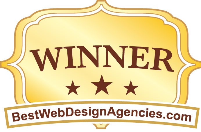 Winner Best Web Design Agencies-Video Production