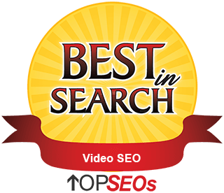 Best in Search #1 Video SEO